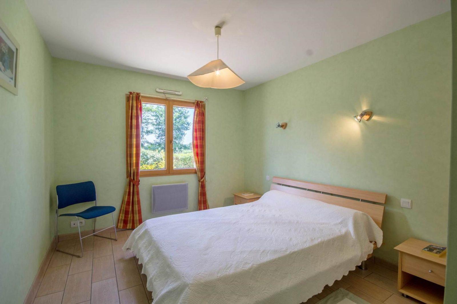 Gîte n°56G772 – GUERNO (LE) – Morbihan Bretagne Sud