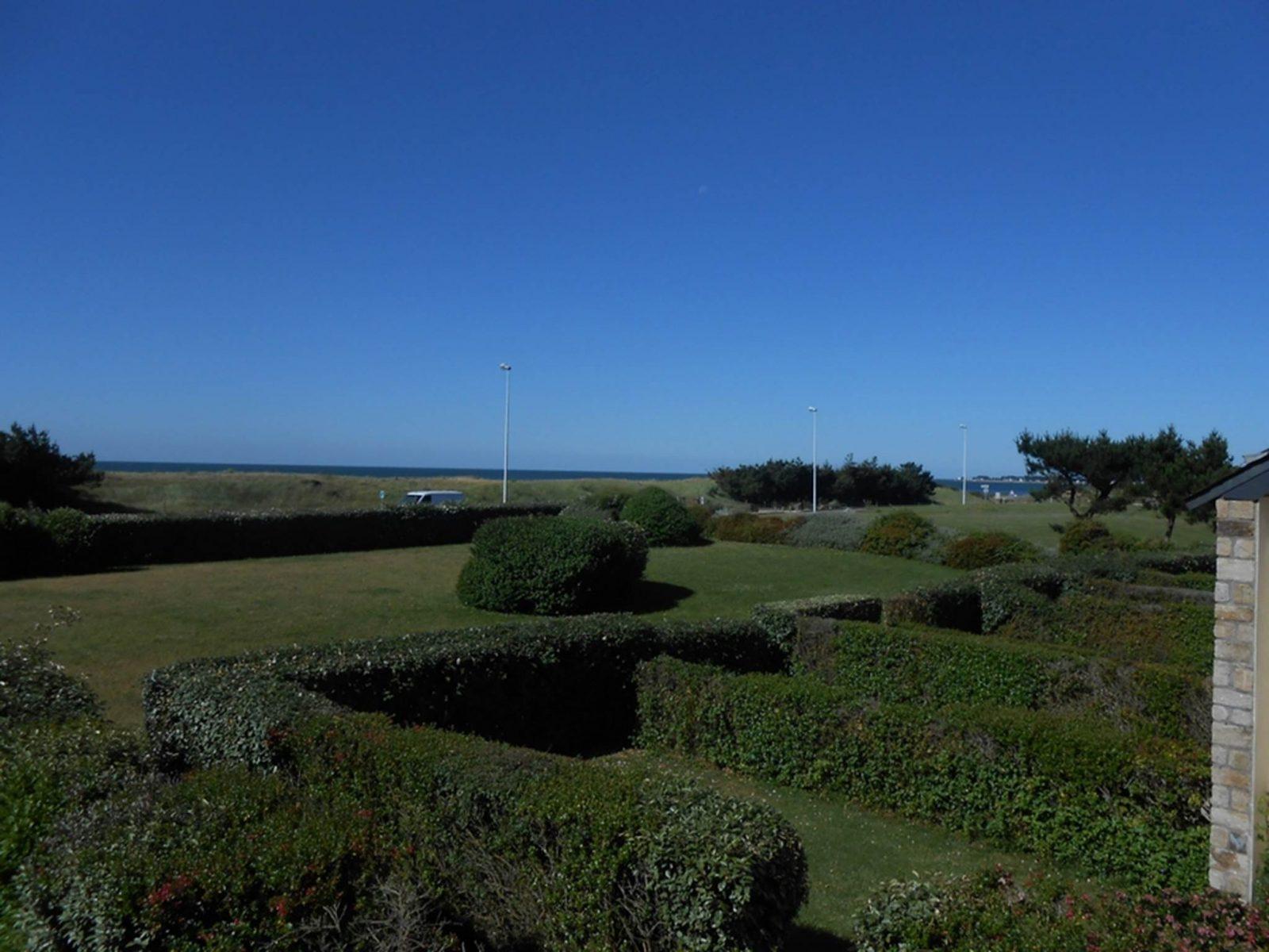 Cadoret Damgan Morbihan