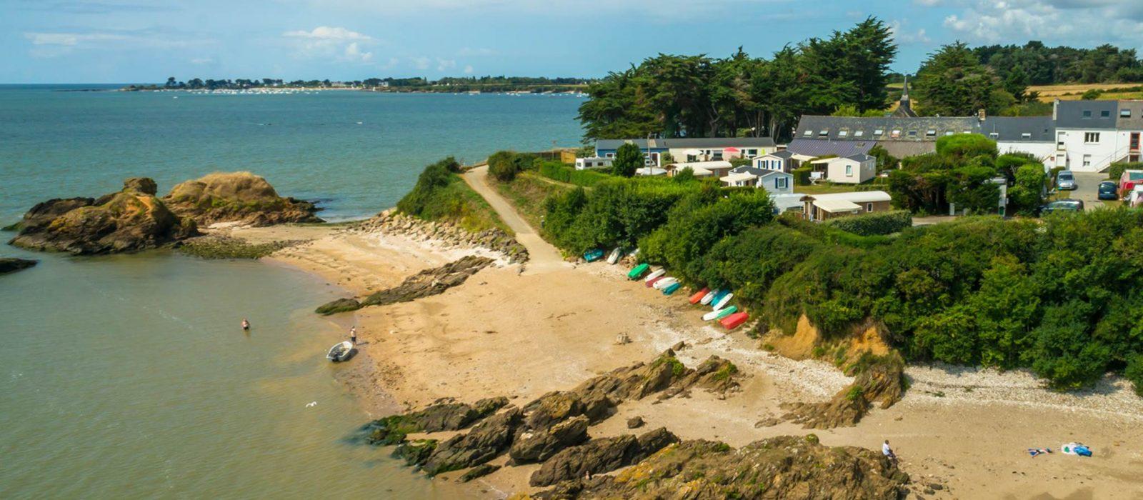 Camping-de-Cromenac'h-Ambon-Morbihan-Bretagne-Sud