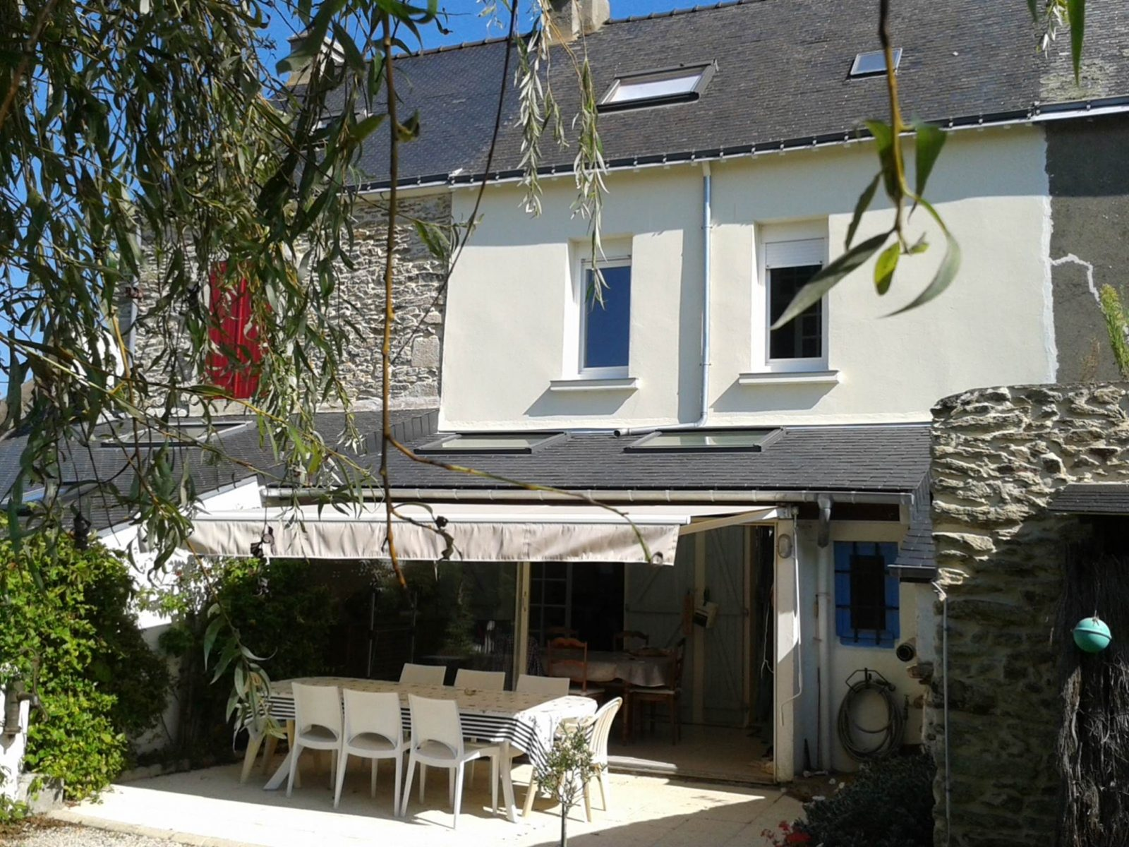 Lallemand Damgan Morbihan
