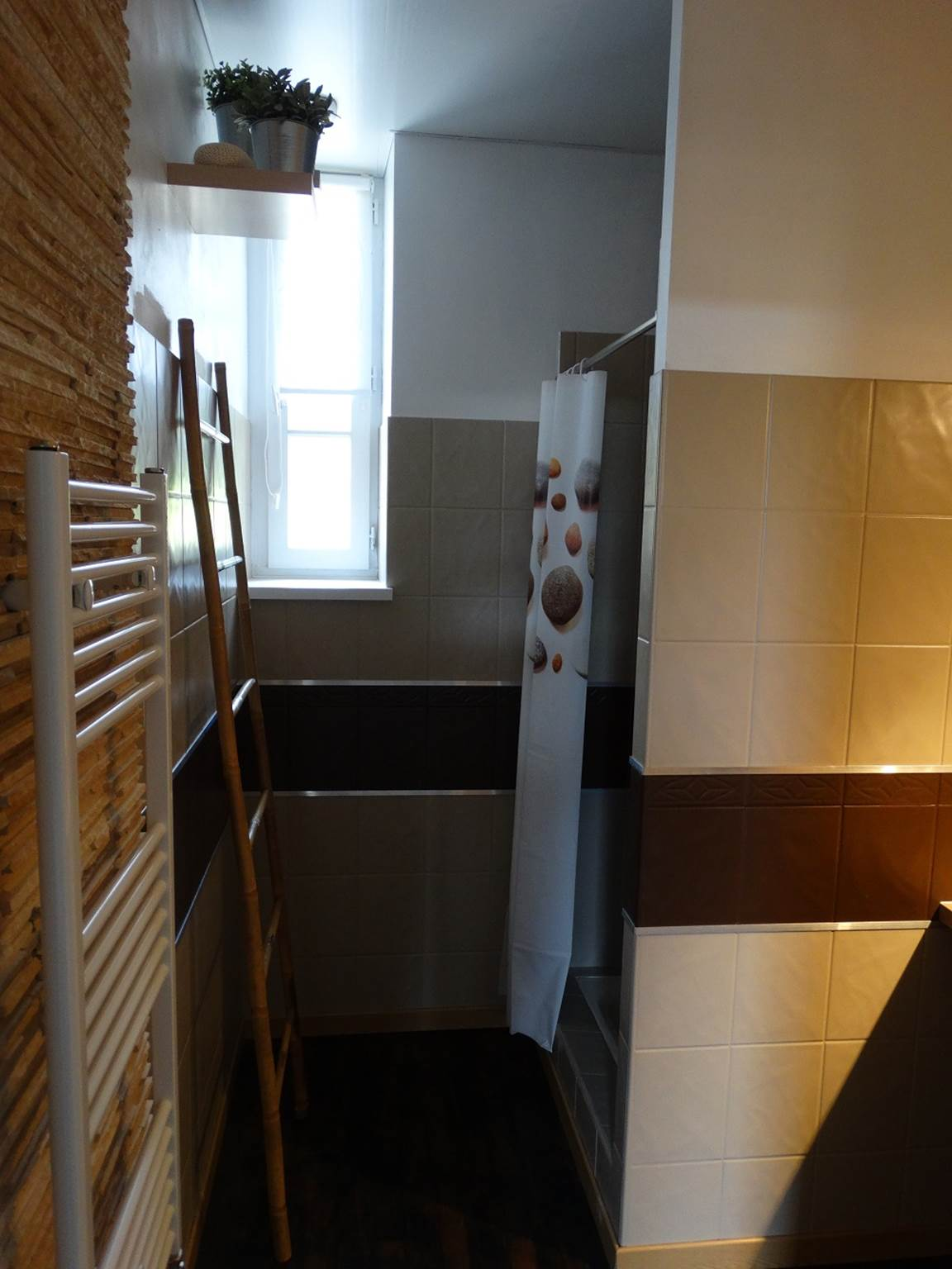 Chambre d'hôtes Ty Men – chambre 1 – La Roche-Bernard-Tourisme Arc Sud Bretagne