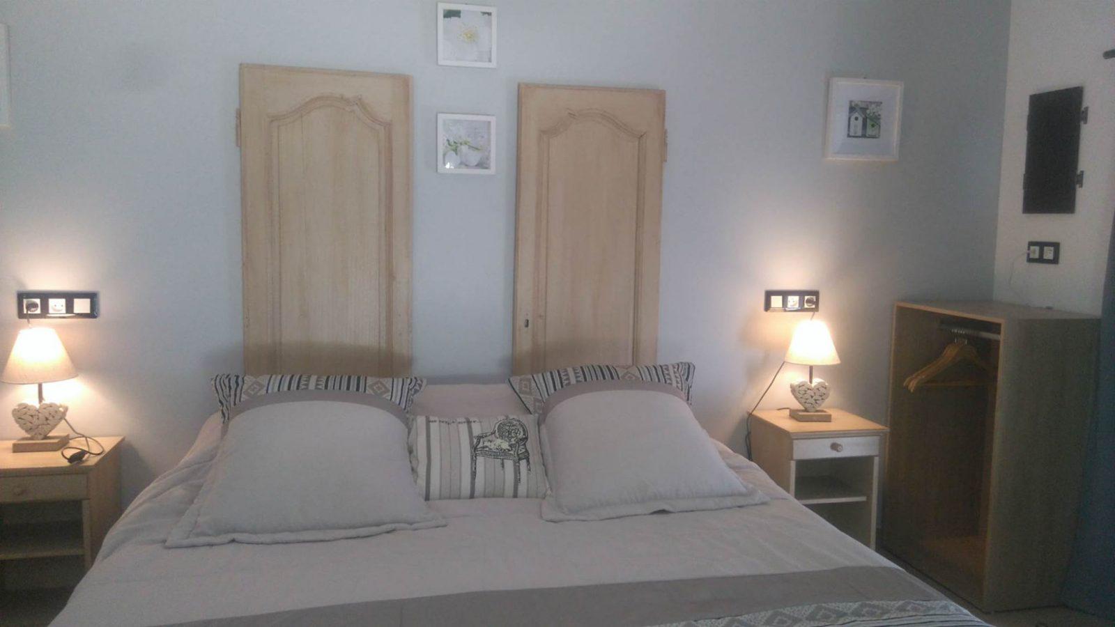 chambre PMR-Advenard-Nivillac-Damgan La Roche Bernard Tourisme