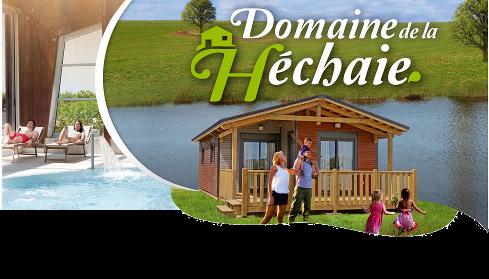 Domaine de la Héchaie – Marzan – Bretagne Sud