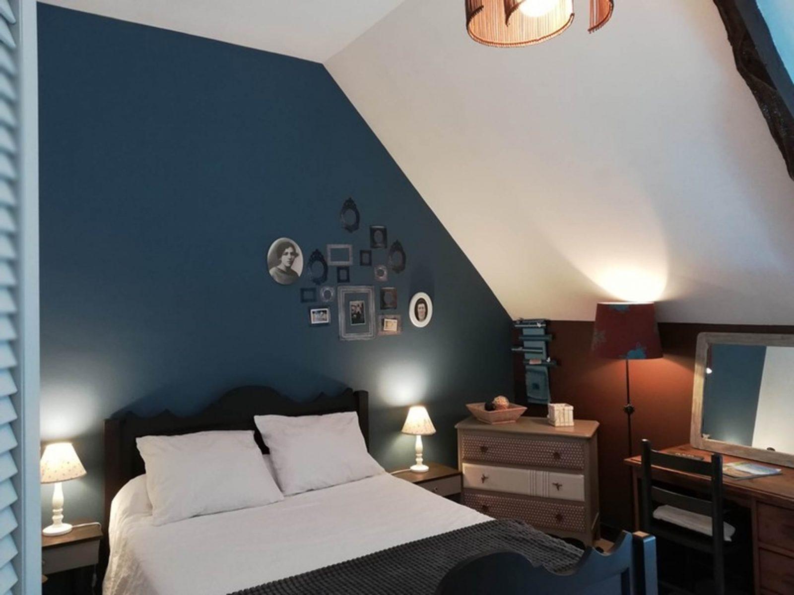 Chambres d'hôtes La Chaumière Muzillac Morbihan