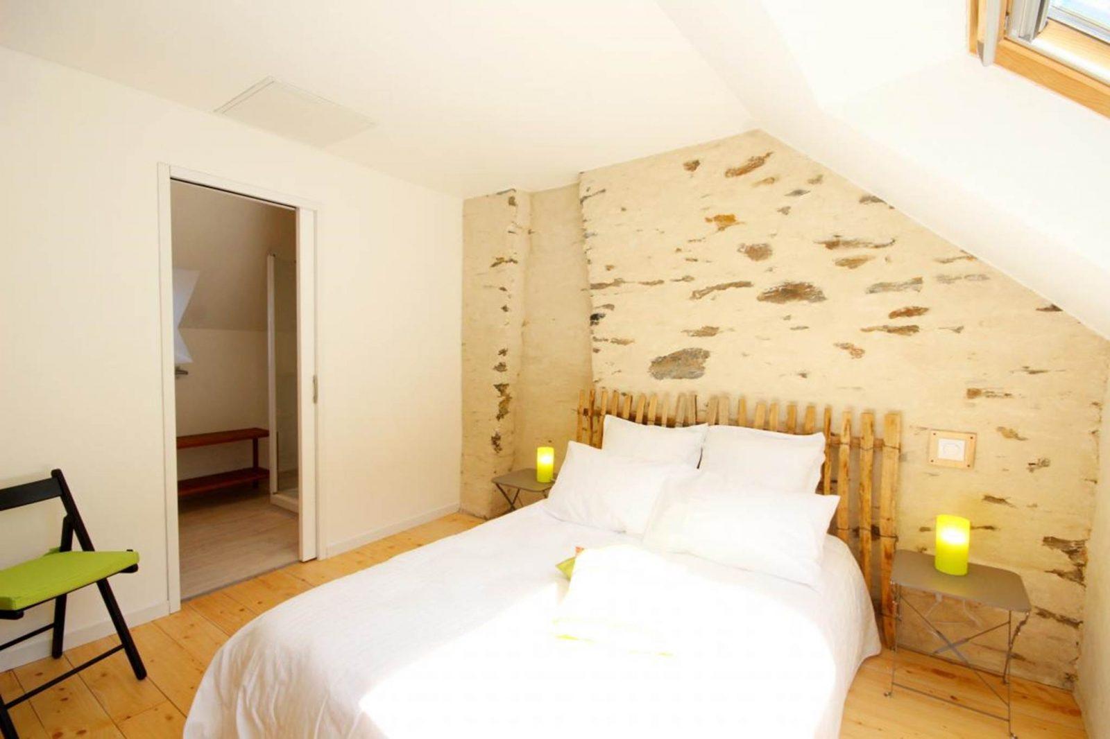 Ballade en Famille – chambre Au Val de Vilaine – St Dolay – Tourisme Arc Sud Brtetagne
