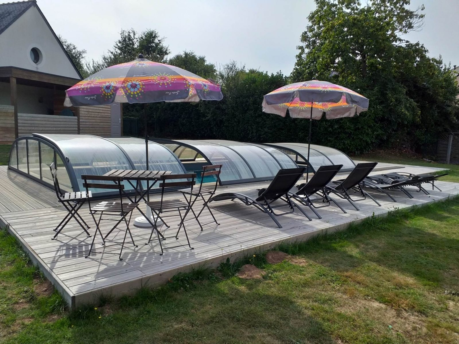 Gîte La Grange St Dolay – Morbihan Bretagne Sud