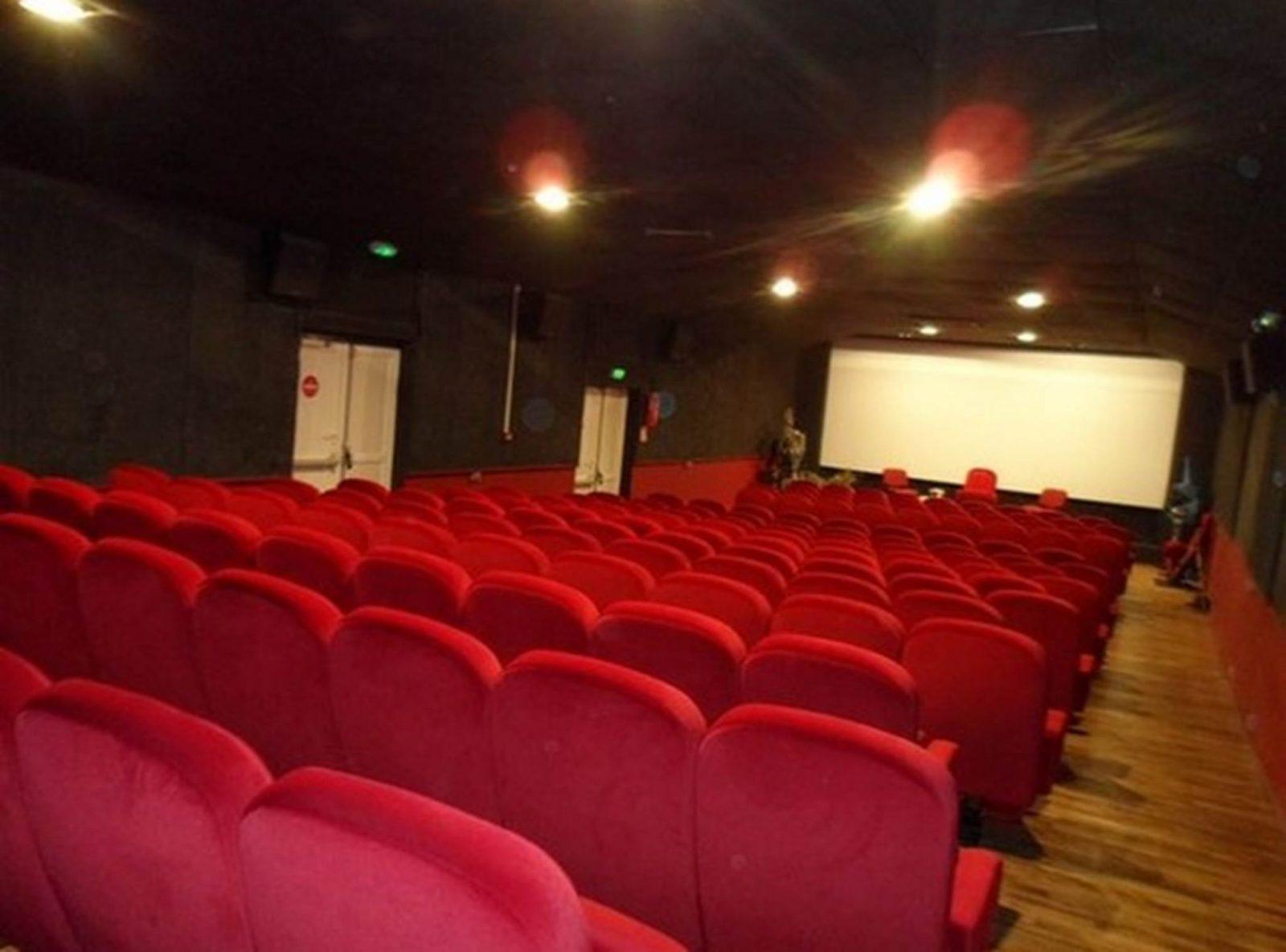 Cinema Les Cardinaux Damgan Morbihan Bretagne Sud
