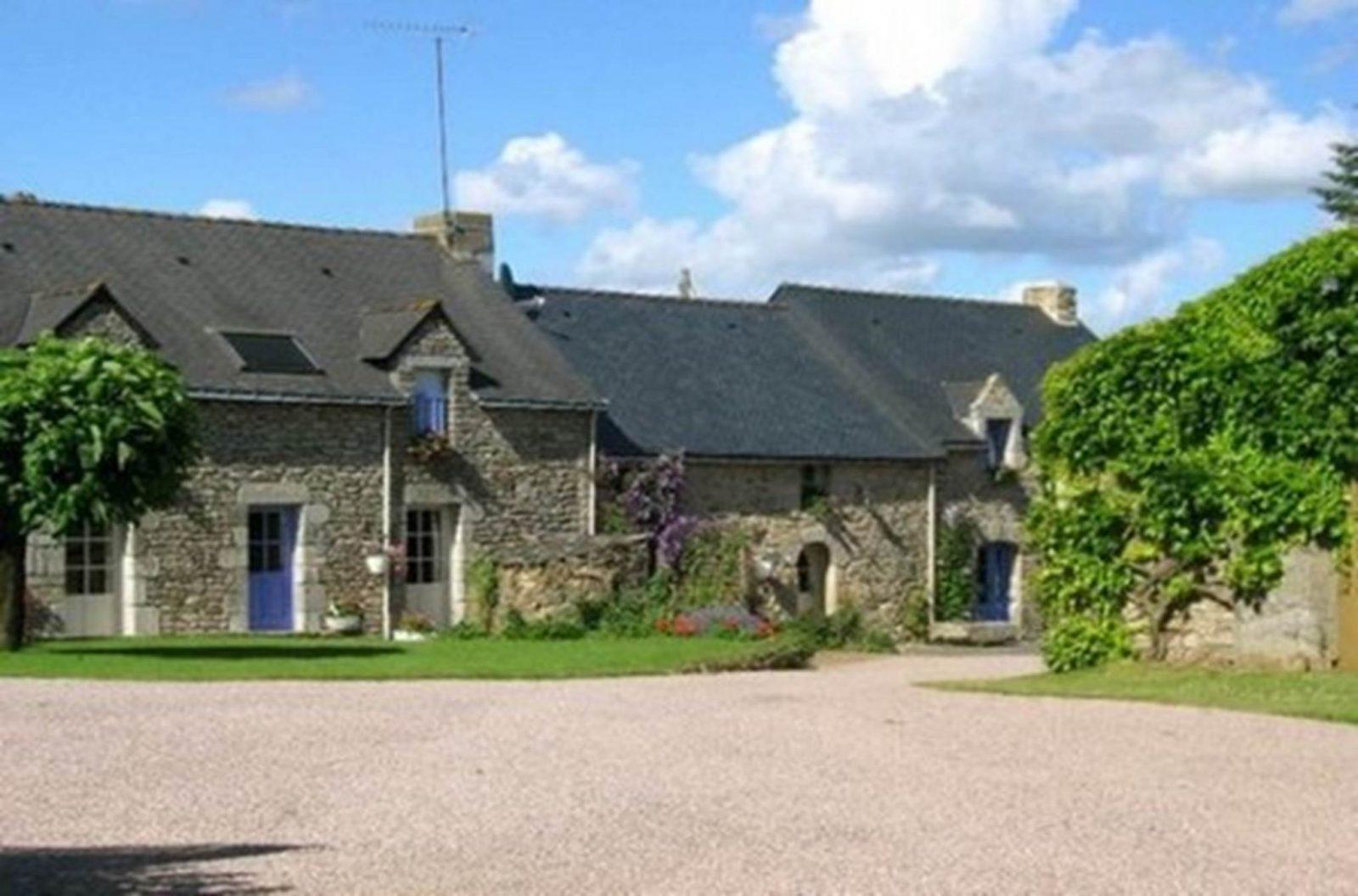Location – La Léguinais – Saint-Dolay – Damgan La Roche Bernard Tourisme