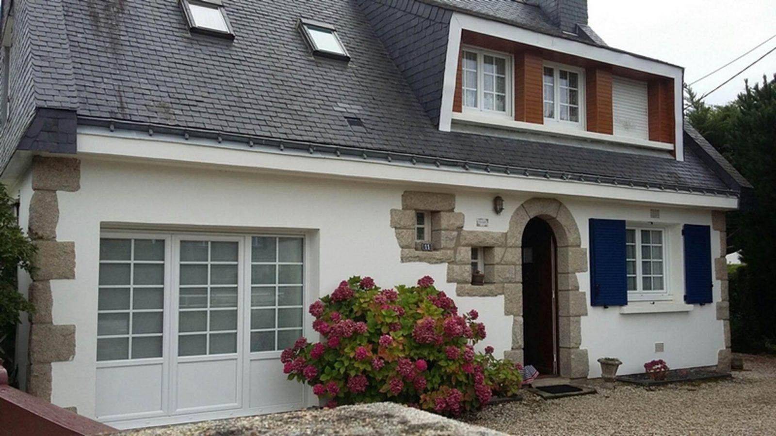 Le Moing Damgan Morbihan