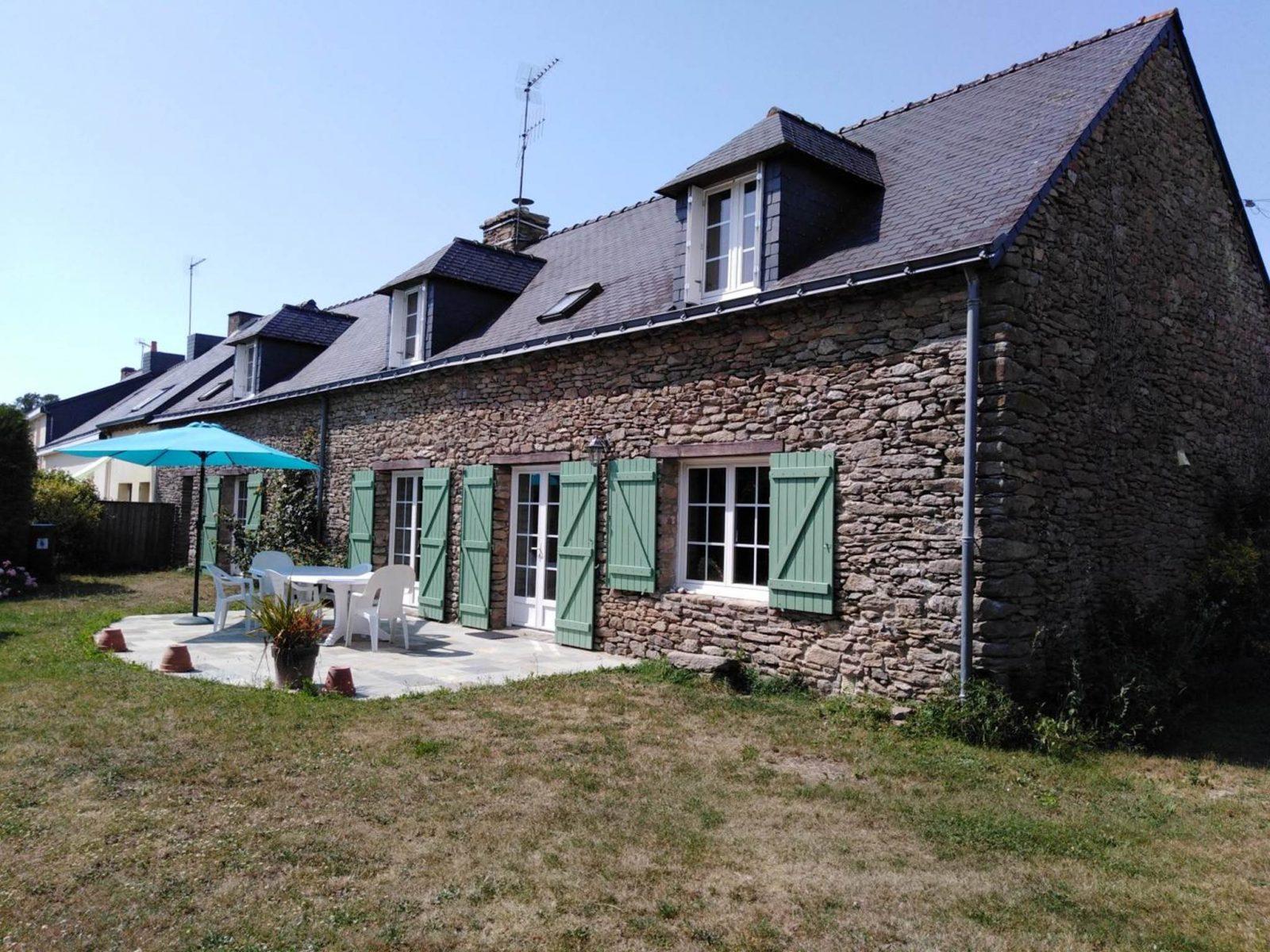 «Les Voliers» – Gîte N°56G5815 – FEREL – Morbihan Bretagne Sud