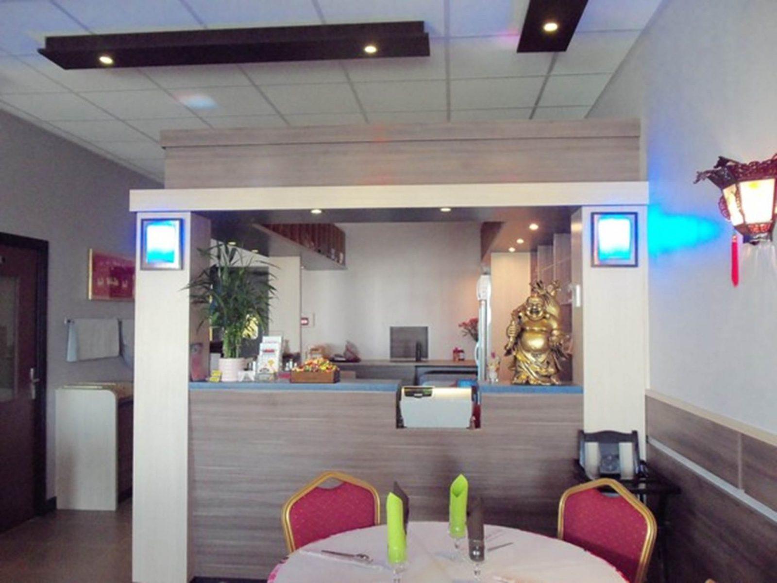 Restaurant Asia Muzillac Morbihan
