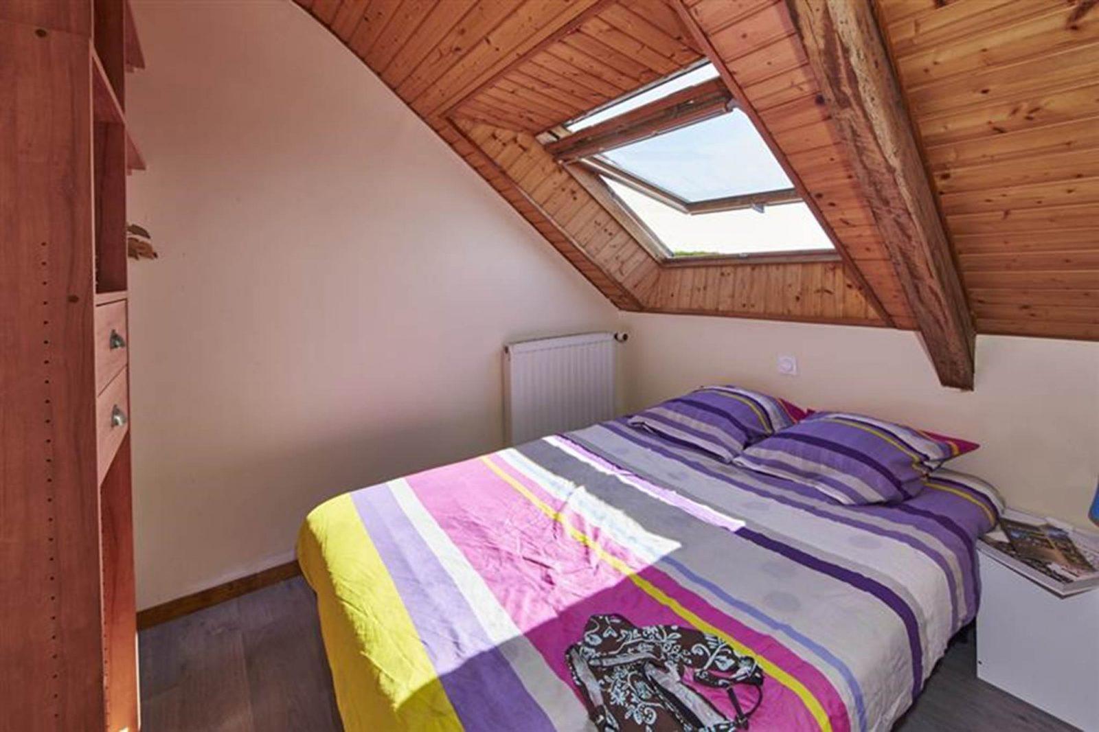 Magre Village de cromenach-Ambon-Tourisme arc sud bretagne