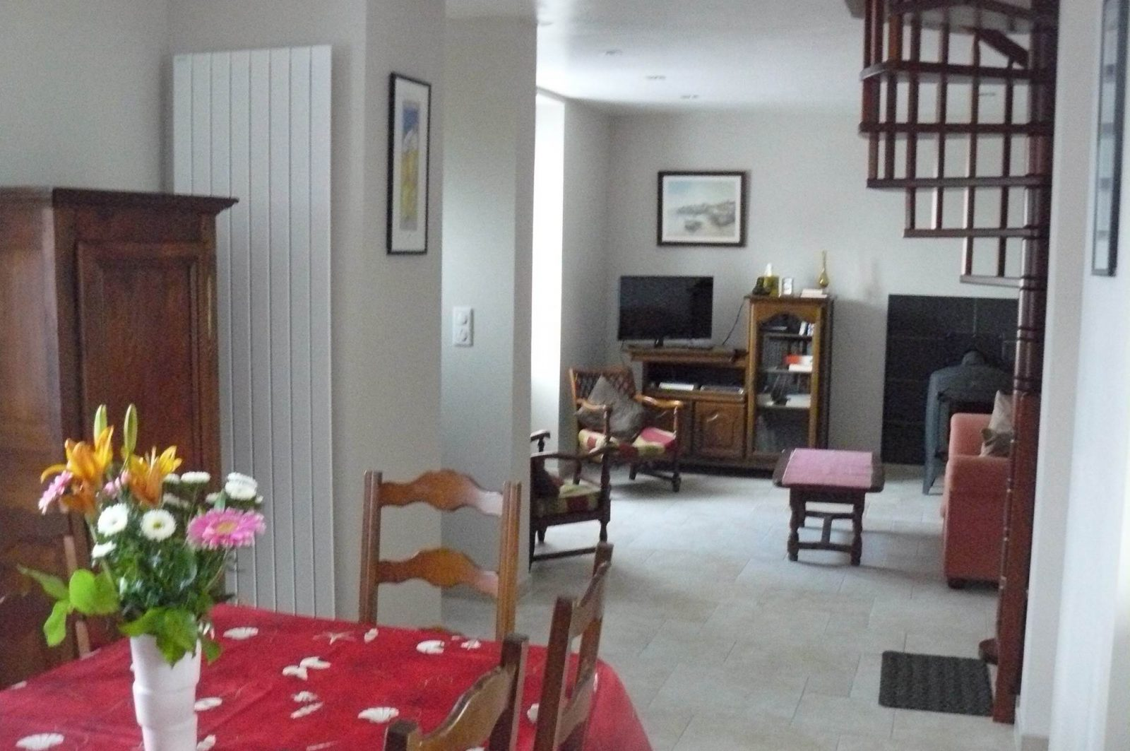 Location Perkins – Ambon – Tourisme Arc Sud Bretagne