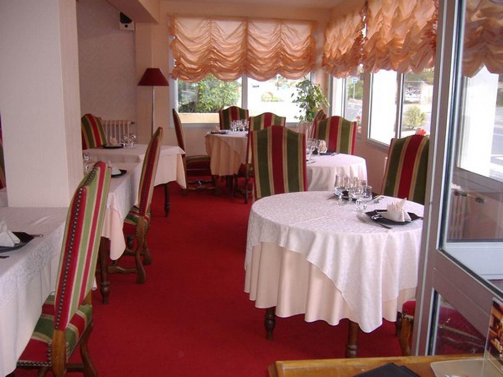 Restaurant Auberge de Pen Mur Muzillac Morbihan