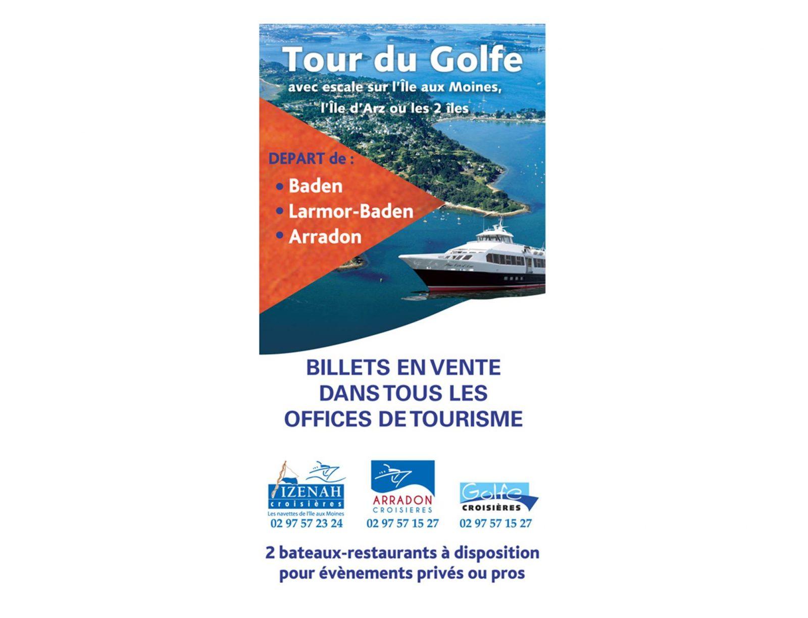 Izenah Ile aux Moines Morbihan