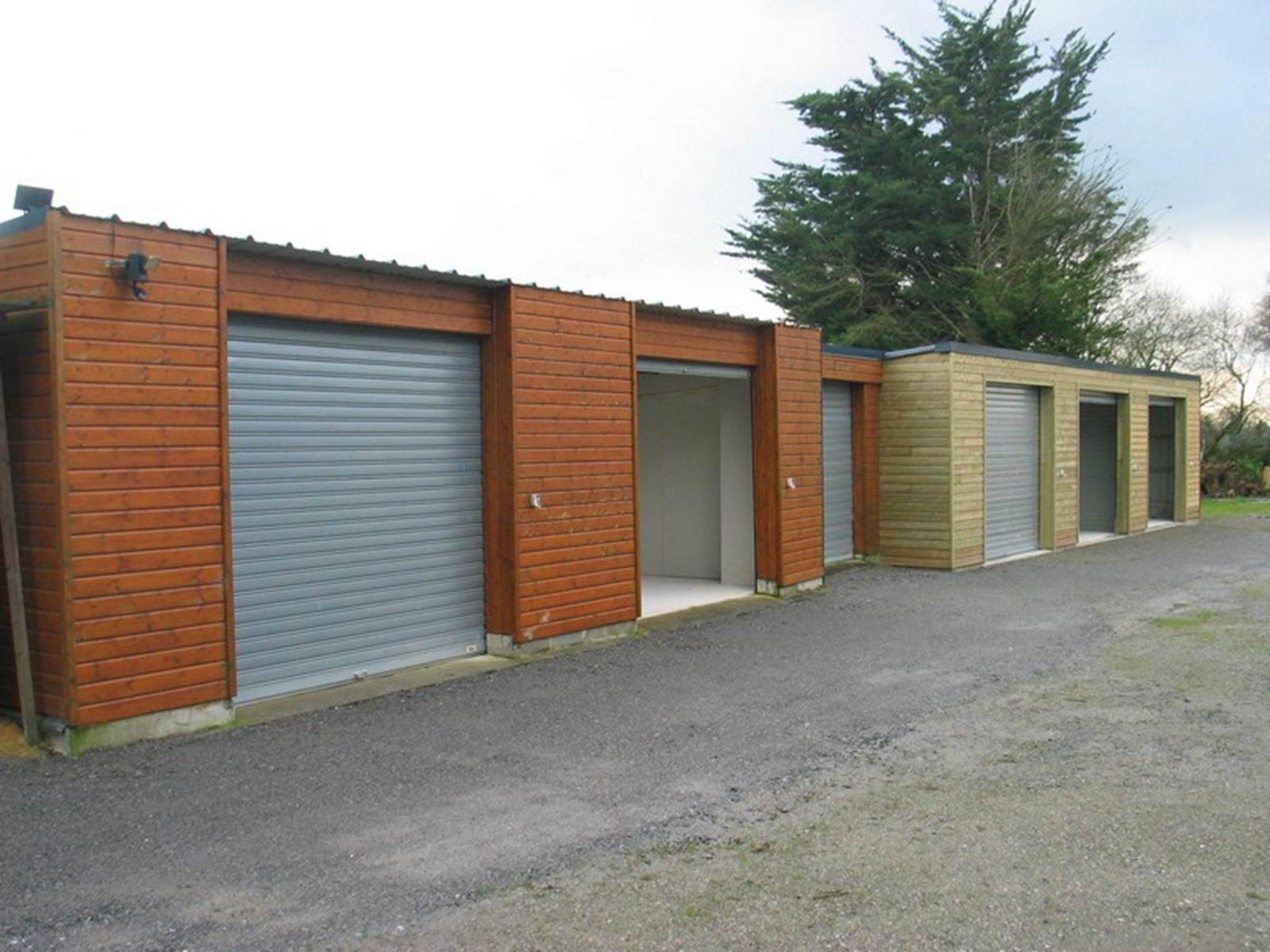 Garage Hangar Box Ambon Morbihan