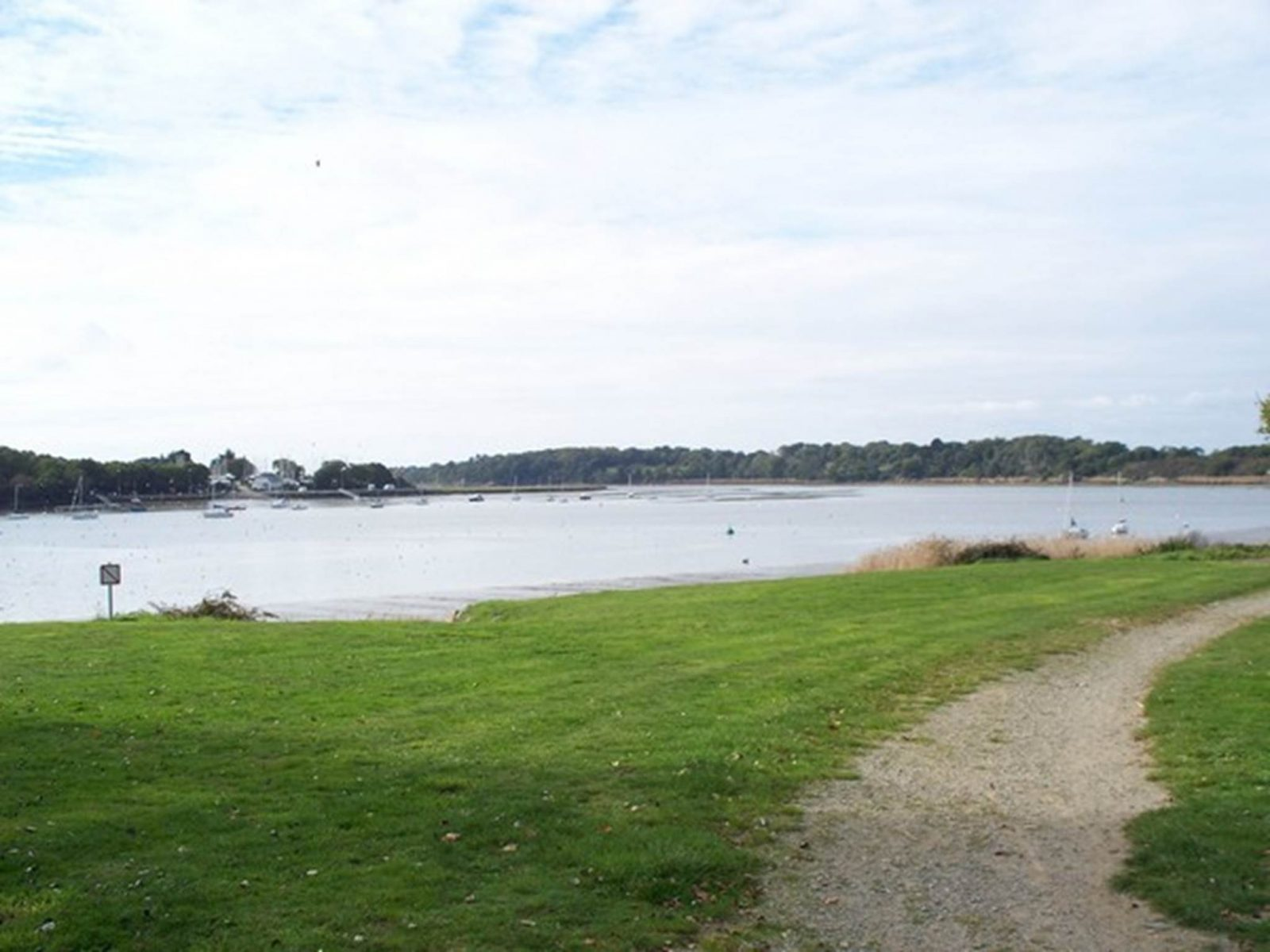 Saulnier Arzal Morbihan