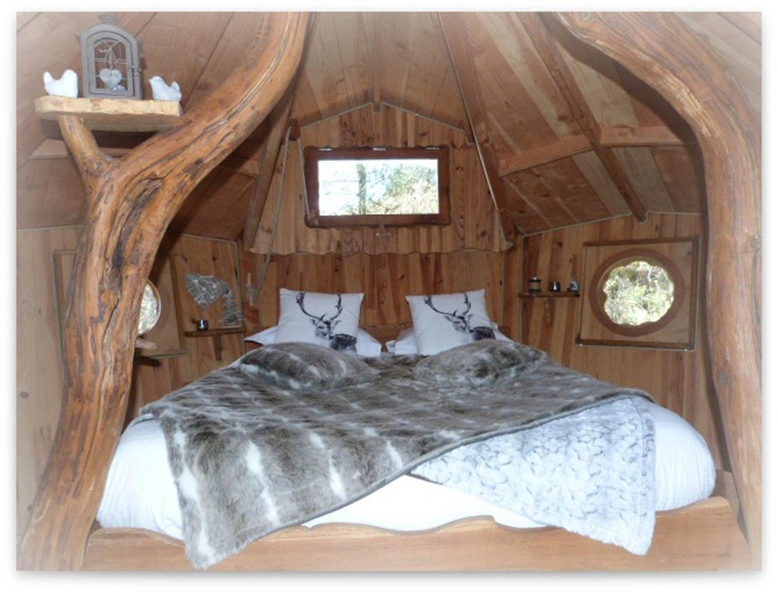 Cabane – Pertuis du Rofo – Nivillac – Tourisme Arc Sud Bretagne