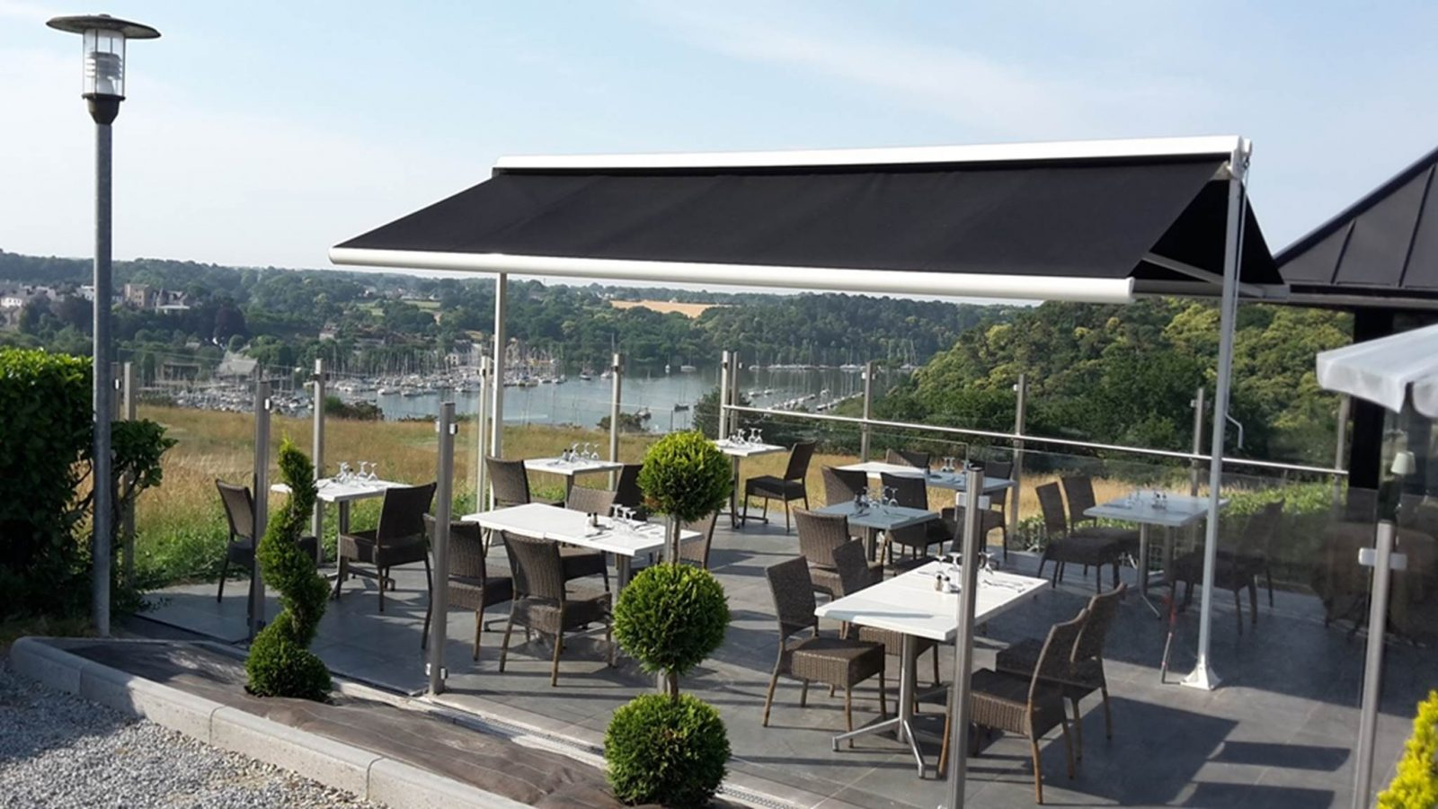 Le Relais de la Roche-La Roche-Bernard-Damgan La Roche-Bernard Tourisme