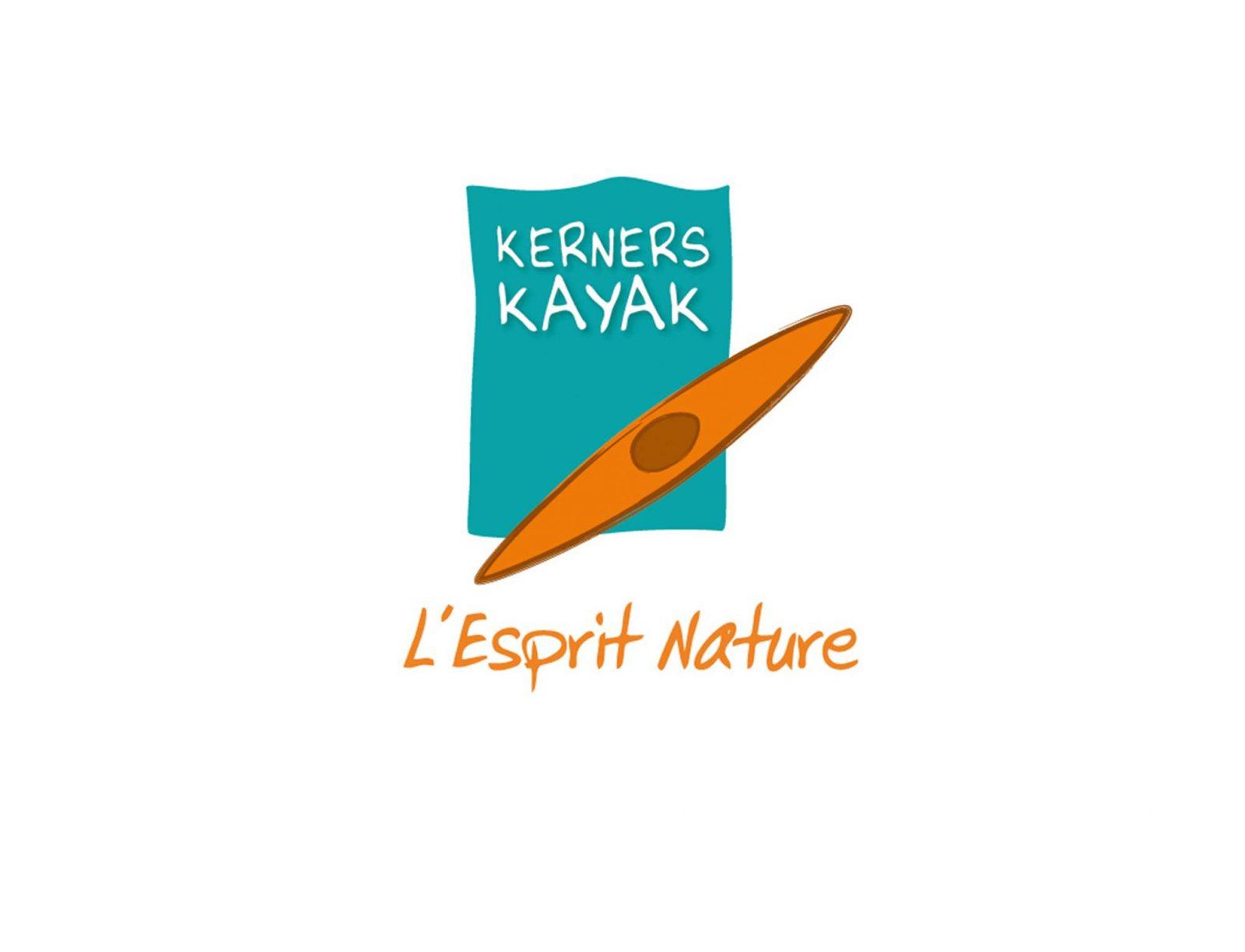 Logo-Kerners-Kayak-Arzon-Presqu'île-de-Rhuys-Golfe-du-Morbihan-Bretagne sud