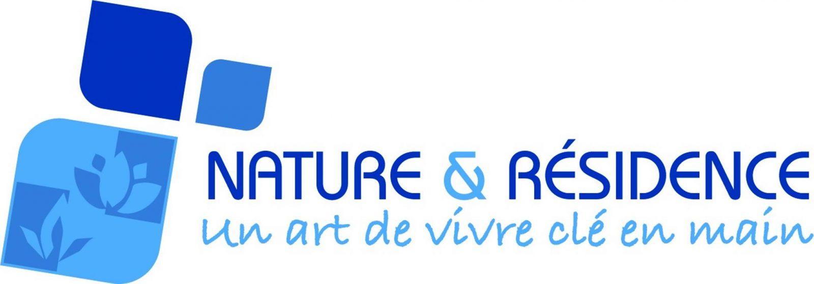 logo Nature et Résidence
