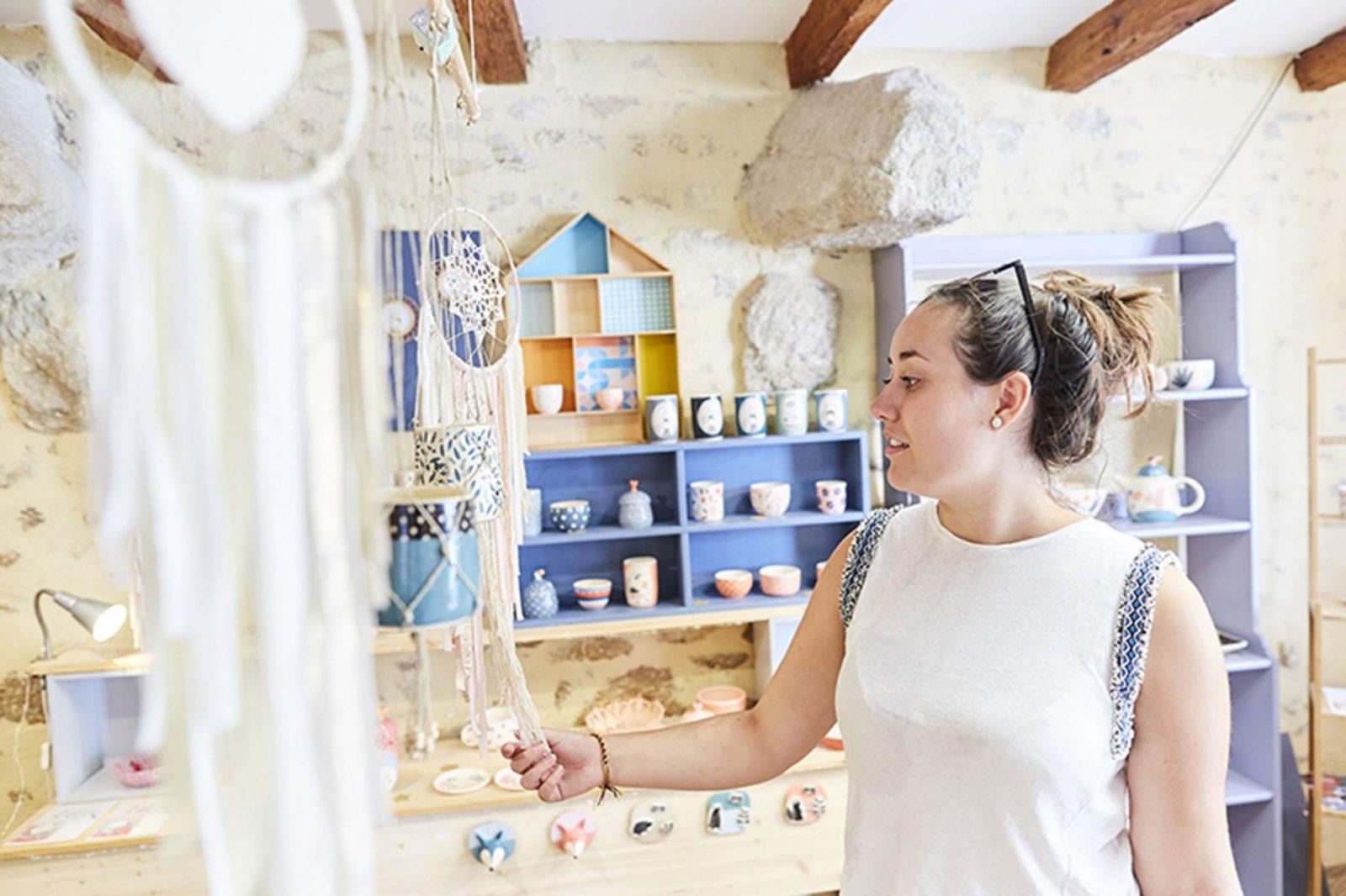 Atelier Keramis Créations – la Roche-Bernard-Morbihan Bretagne Sud