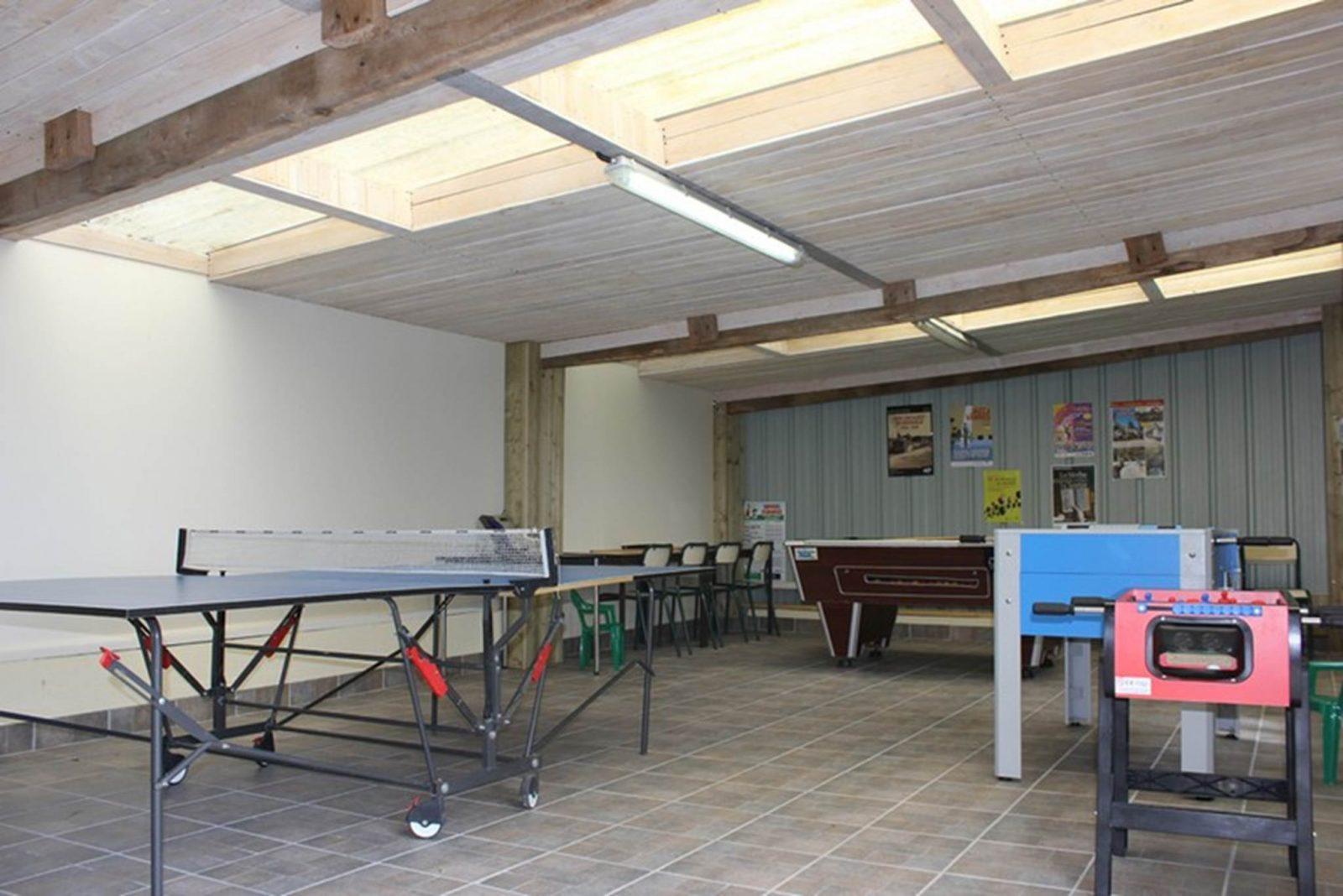 Camping de Brouël Ambon Morbihan