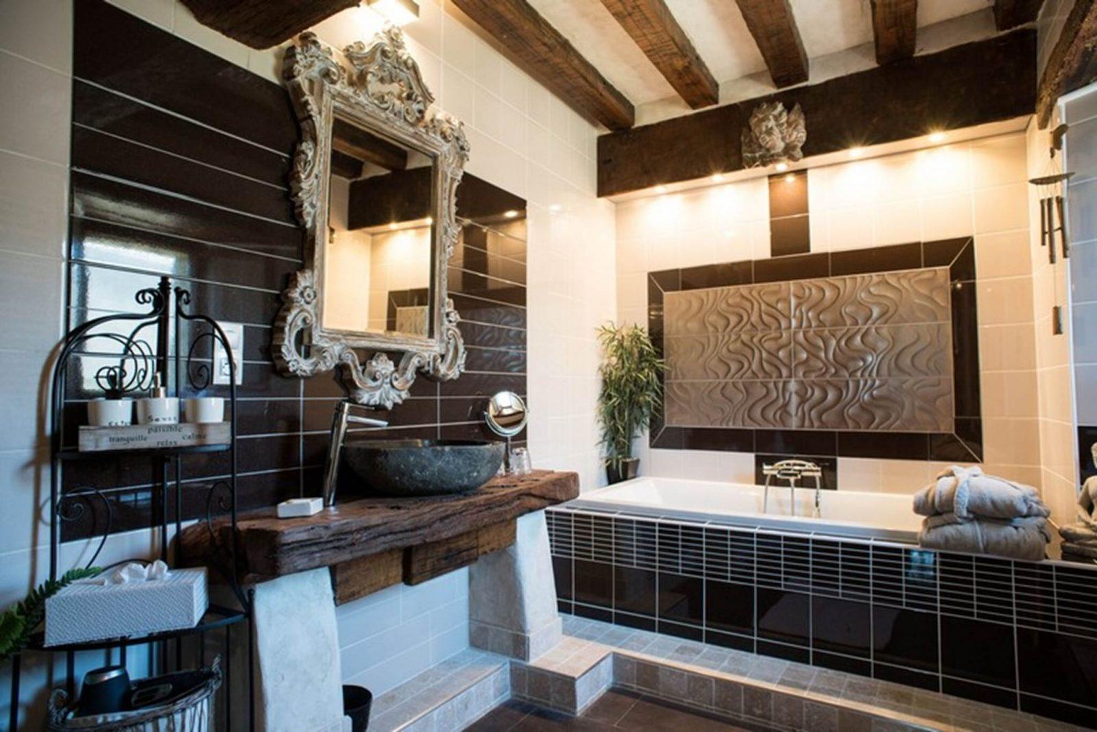 Chambres d'hôtes Manoir de la Sénéchaussée Arzal Morbihan