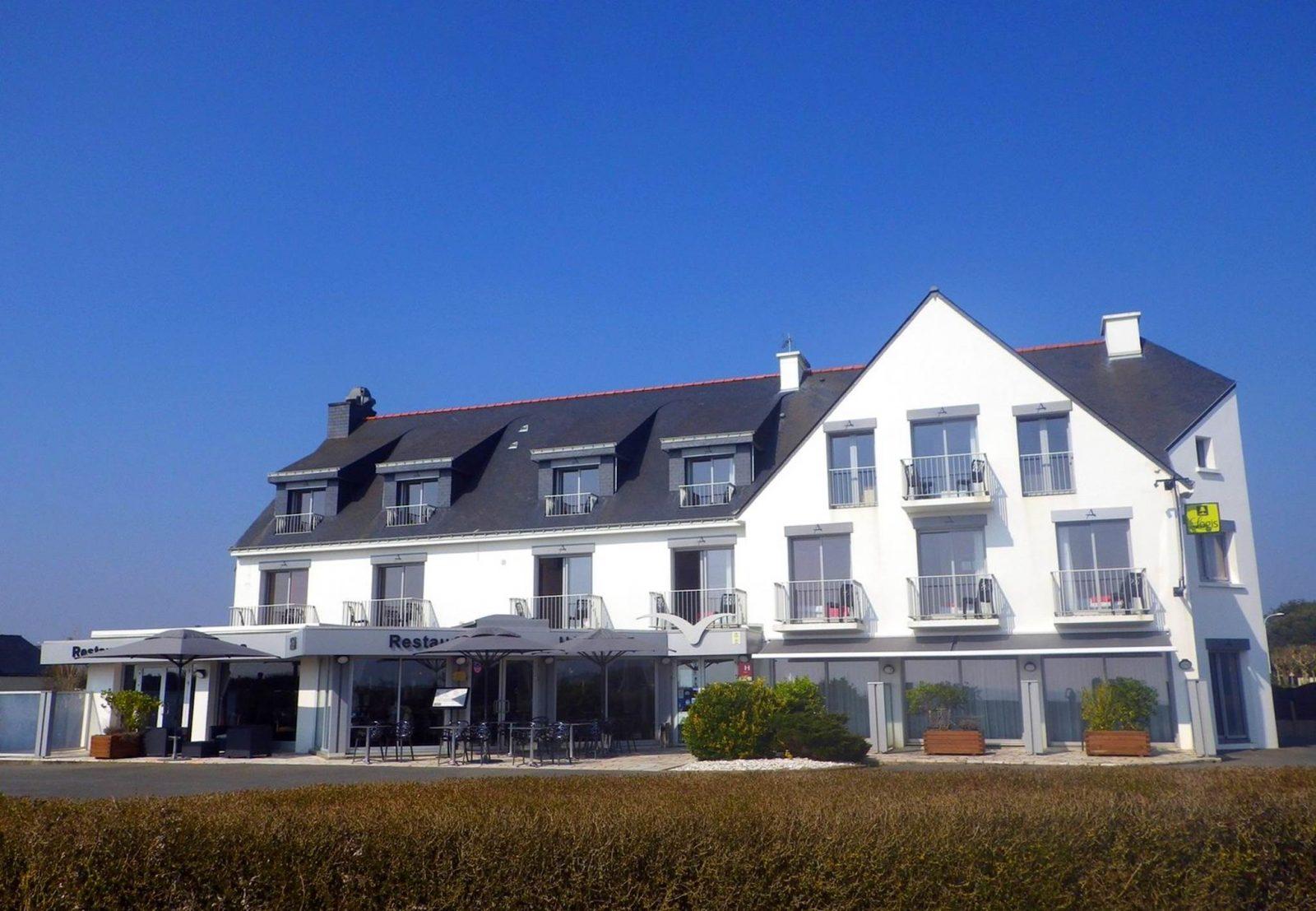 Hotel Albatros Damgan Morbihan
