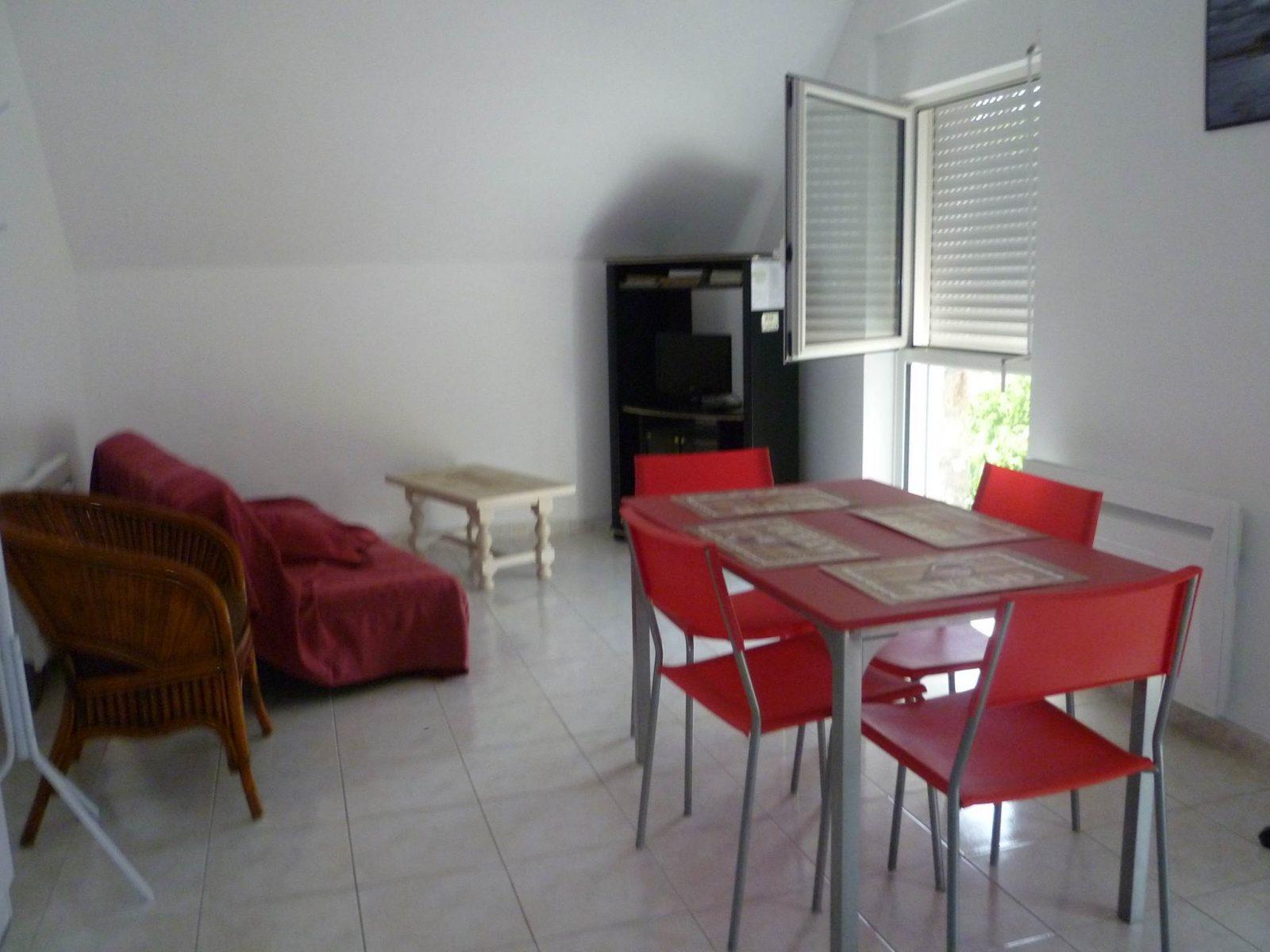Mme RIO – Salon – Nivillac – Damgan La Roche-Bernard Tourisme