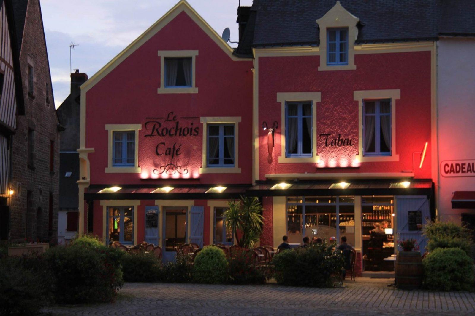 Café le Rochois