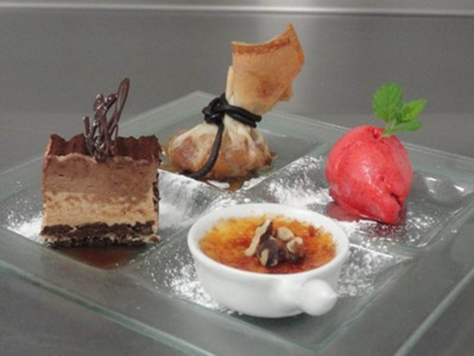 L'AUBERGE LIMERZELAISE – Assiette Gourmande – Morbihan – Bretagne Sud