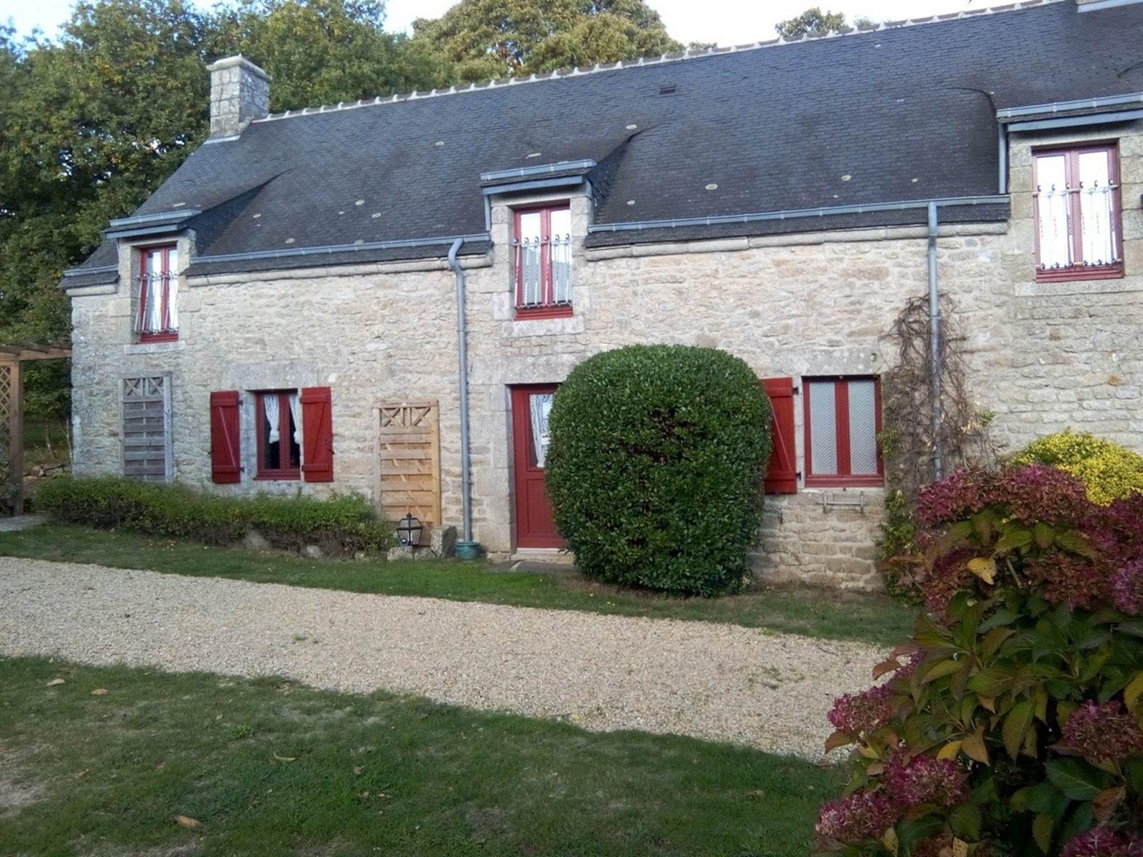 DOMAINE DE TRIVLÉ – Chambres d'hôtes à Berric – Morbihan – Bretagne Sud