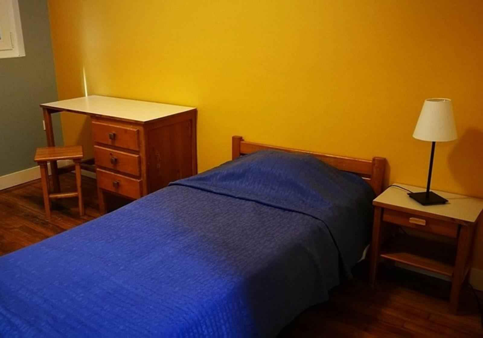 chambres pour une etape «allée de Prières»